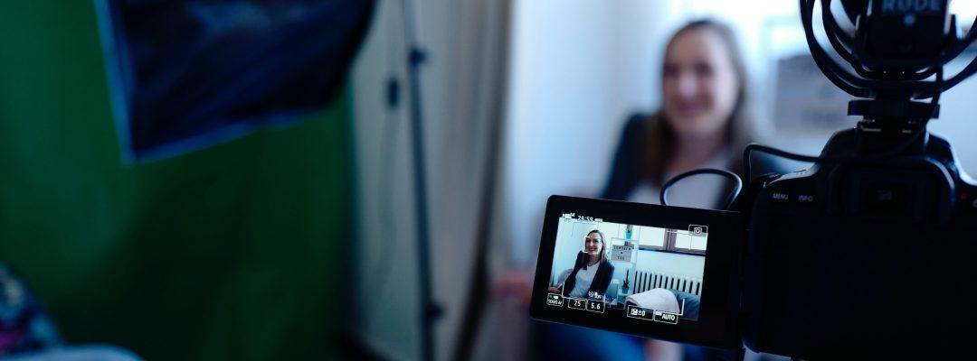 03 dicas essenciais para acertar na produção do vídeo institucional da sua empresa