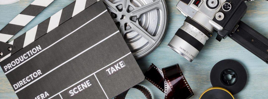 Roteiro de vídeo institucional: passo a passo para fazê-lo