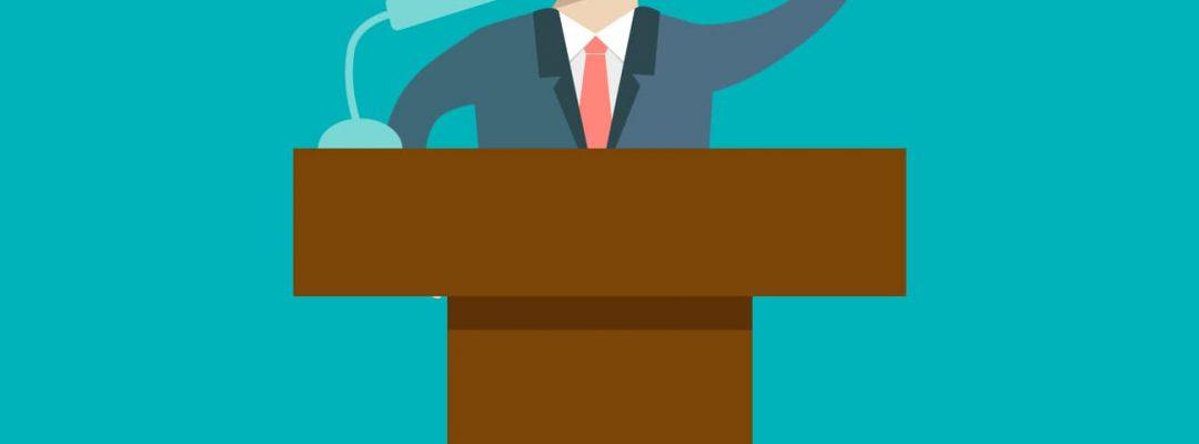 Roteiro para mestre de cerimônias: o que é e como fazê-lo?